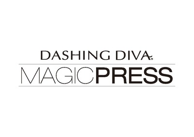 【商品販売】DASHING DIVA MAGICPRESS